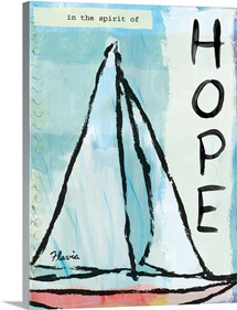 Hope Inspirational Print