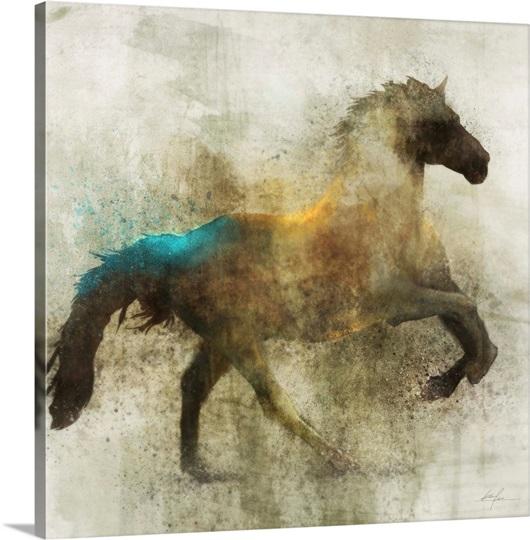 Lone Star Iii Photo Canvas Print Great Big Canvas
