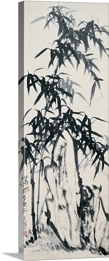 Black Bamboo by Rock 2
