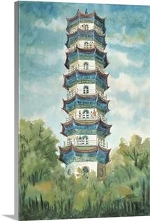Chung Shing Tower