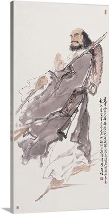 Founder of Zen, Darmo