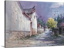 Jinmen Street View
