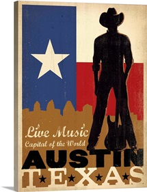 Austin, Texas: Live Music Capital of the World