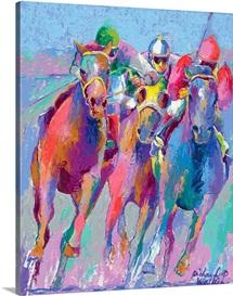 Horse Race II