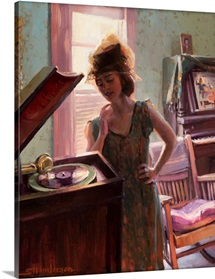 Phonograph Days