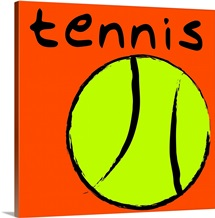 Tennis Ball