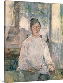 Adele Tapie de Celeyran (1840 1930) Countess of Toulouse Lautrec Monfa