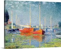 Argenteuil, 1875