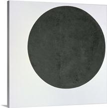 Black Circle, c.1923