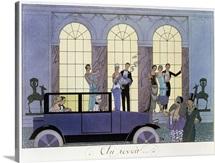 Farewell, 1920
