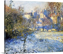 Frost, 1875 (oil on canvas)