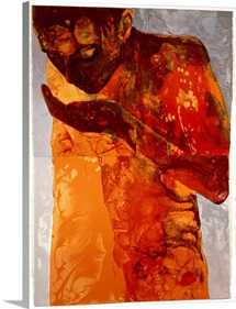 Sip, 1999 (silkscreen print)