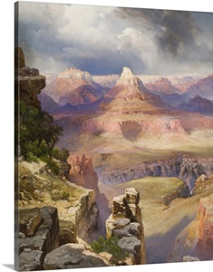grand canyon big and beautiful singles The grand canyon encompasses 1,218,000 acres and 1,904 square miles the grand canyon is 277 miles long along the colorado river at the canyon floor the south rim elevation averages about.