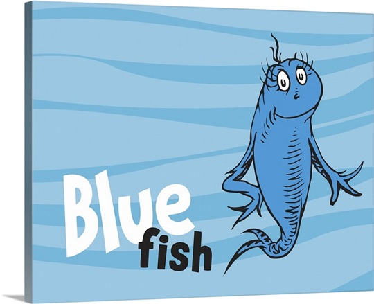 One Fish Two Fish Clipart