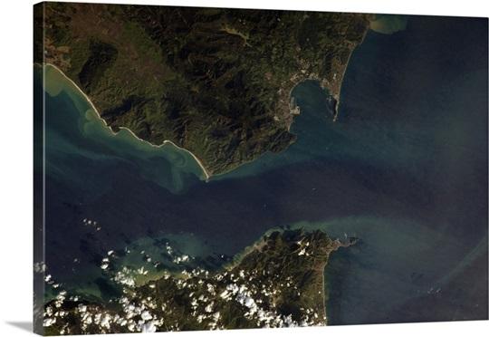 At the Mediterranean's mouth - Gibraltar, Algeciras and Ceuta
