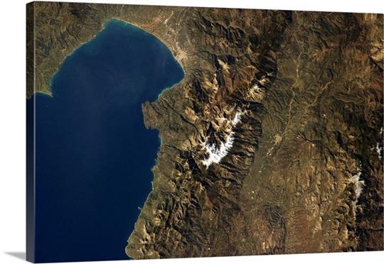 Greece, from Sparta to Kalamata