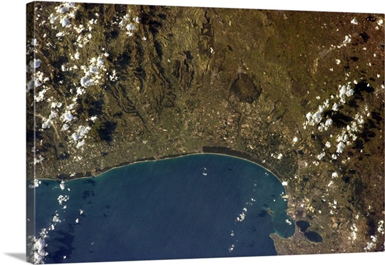 Taranto, in the arch of Italy's boot