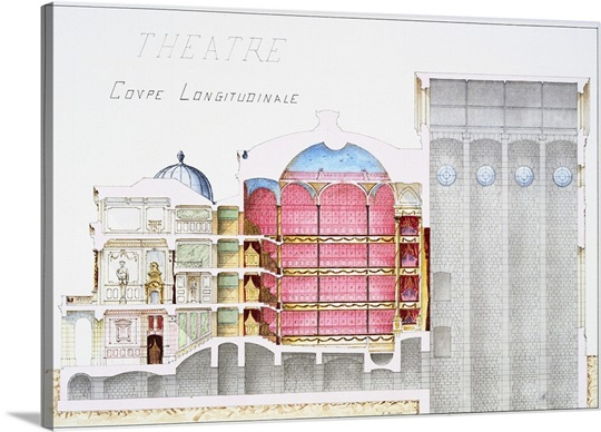 Team Building Toulouse Theatre