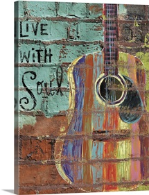 Live with Soul