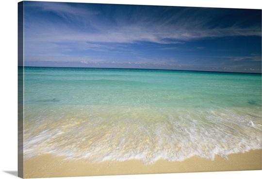 Cancun Mexico Photo Canvas Print Great Big Canvas