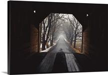 Meems Bottom Bridge, Shenandoah Valley, Virginia