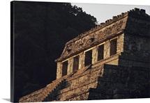 Palenque National Park, Chiapas State, Mexico
