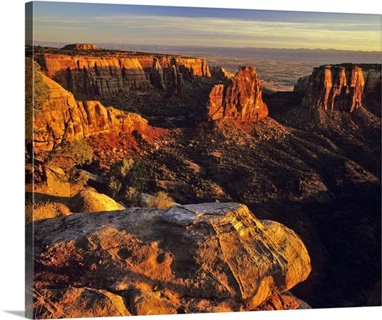 Colorado National Monument Fruita Co