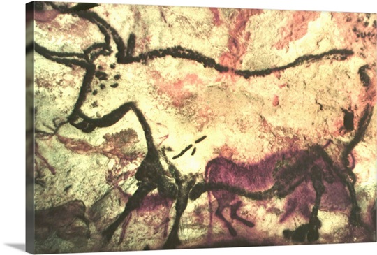 Fate of the Cave Bear | History | Smithsonian |Lascaux Cave Paintings Bear
