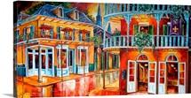 Divine New Orleans
