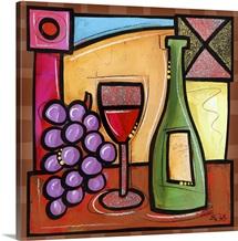 Wine celebration
