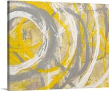 Yellow Aura