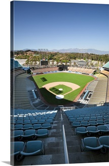 California, Los Angeles, Dodger Stadium