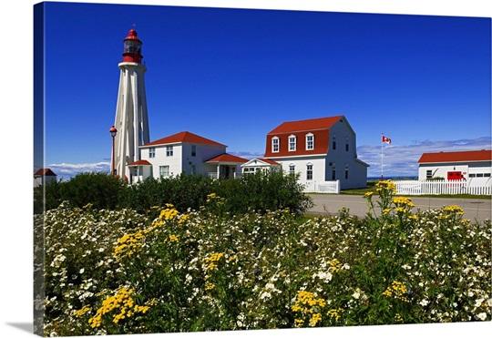 pointe au pere singles & personals Canada, quebec province, bas saint laurent region, rimouski, pointe aux peres lighthouse shelters maritime museum (1792-90224 / hem201546 © hemisfr.