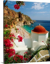 Greece, Karpathos