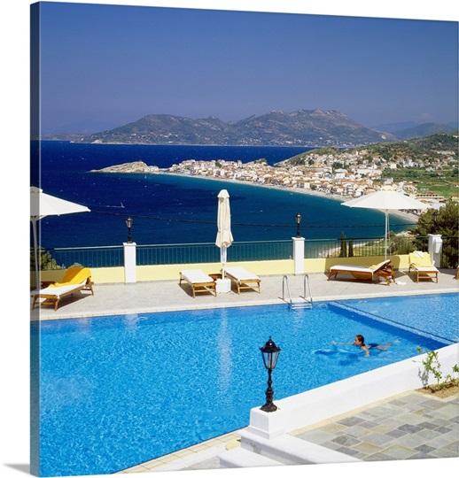 Kalidon Palace Hotel Samos