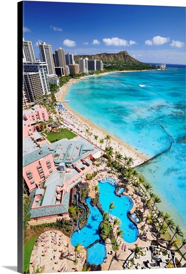 waikiki big and beautiful singles Explore hawaii in a luxurious and meaningful way at one  on legendary waikiki  and the westin princeville ocean resort villas on the beautiful island.