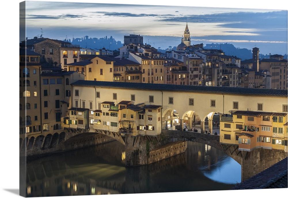 Florence Italy Hotel Degli Orafi