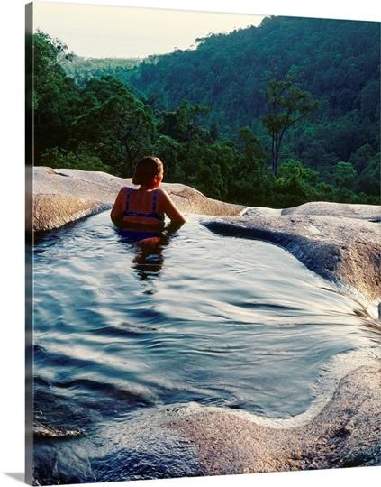 Malaysia Waterfall Kedah Malaysia Kedah