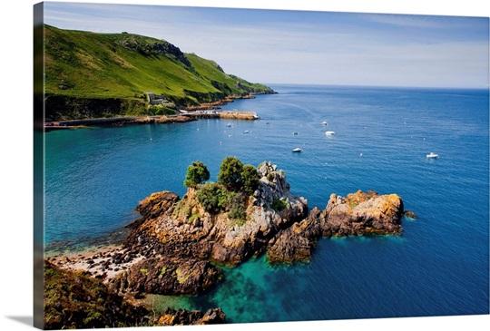 Dr Vincent Jersey Channel Islands
