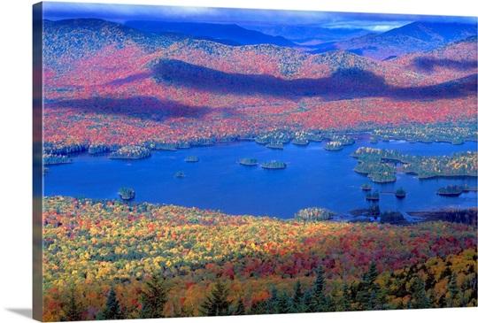 Elk Lake Adirondacks Adirondacks Elk Lake