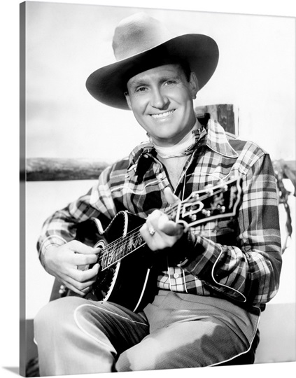 gene autry senior singles View gene autry's profile on linkedin, the world's largest professional community gene has 5 jobs listed on their profile see the complete profile on linkedin and discover gene's.