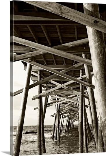 Atlantic Beach Pier 1