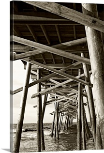 Atlantic Beach Pier 1