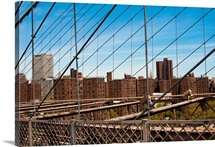 Brooklyn Bridge IV