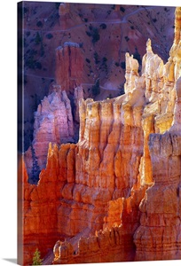 bryce canyon lesbian singles Capitol reef, bryce, escalante we'll have the opportunity to photograph the unique hoodoos of bryce canyon in the reflected morning light and (single.