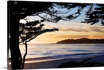 Carmel Sunset 3