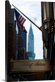 Chrysler Building II