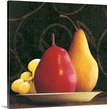 Frutta del Pranzo III special