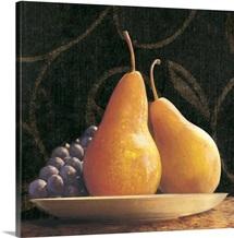 Frutta del Pranzo IV special
