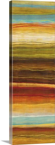 Organic Layers Panel I